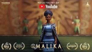 Malika: The Warrior Queen (Episode 1)